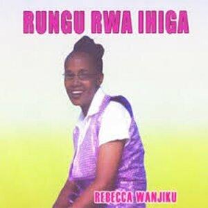Rebecca Wanjiku 歌手頭像