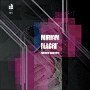Miriam Macri 歌手頭像