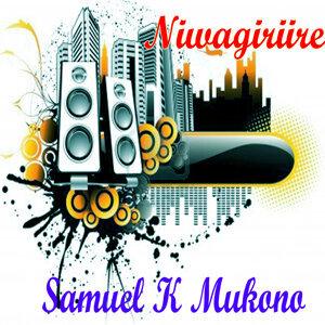 Samuel K Mukono 歌手頭像