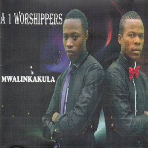 A1 Worshippers 歌手頭像