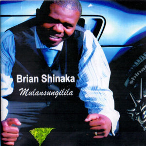 Brian Shinaka 歌手頭像