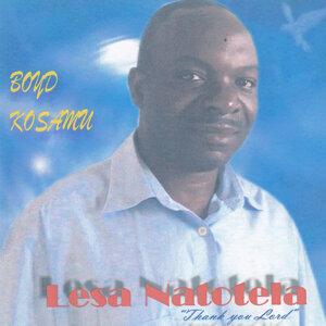 Boyd Kosamu 歌手頭像
