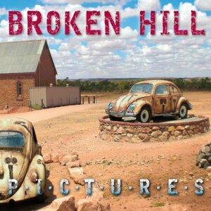 Broken Hill 歌手頭像