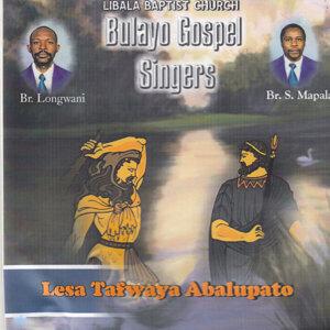 Libala Baptist Church Bulayo Gospel Singers 歌手頭像