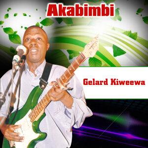 Gelard Kiweewa 歌手頭像