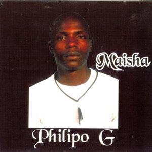 Philipo G 歌手頭像