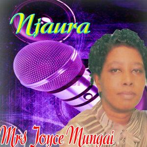 Mrs Joyce Mungai 歌手頭像