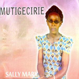 Sally Mary 歌手頭像