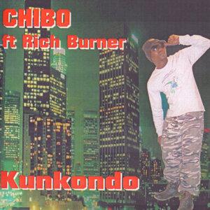 Chibo 歌手頭像