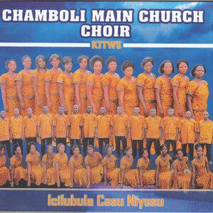 Chamboli Main Church Choir Kitwe 歌手頭像