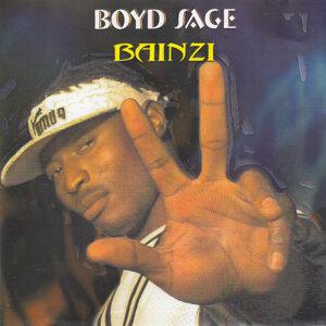 Boyd Sage 歌手頭像