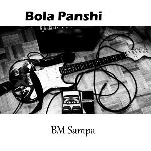 BM Sampa 歌手頭像