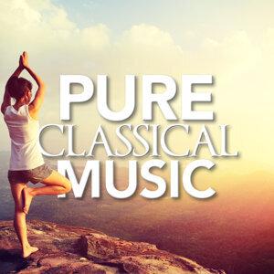 Classical Study Music & Exam Study Classical Music 歌手頭像