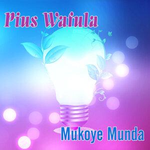 Pius Wafula 歌手頭像