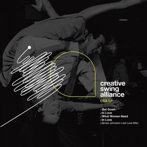 Creative Swing Alliance 歌手頭像