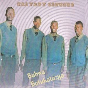 Calvary Singers 歌手頭像