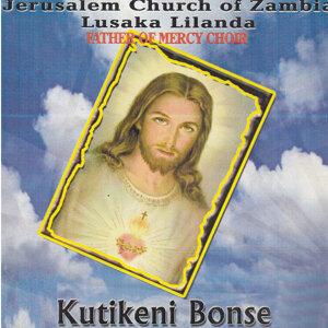 Jerusalem Church Of Zambia Lusaka Lilanda Father Of Mercy Choir 歌手頭像