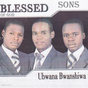 Blessed Sons Of God 歌手頭像