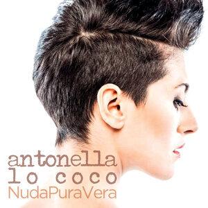 Antonella Lo Coco 歌手頭像