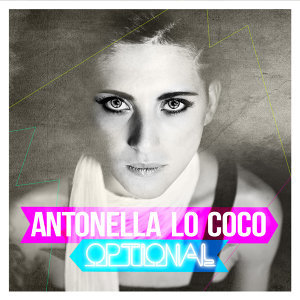 Antonella Lo Coco Artist photo