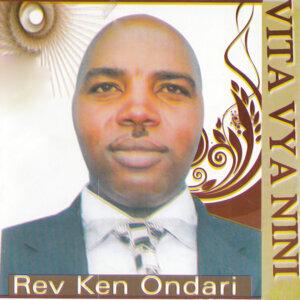 Rev Ken Ondari 歌手頭像
