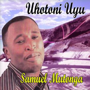 Samuel Mutonga 歌手頭像