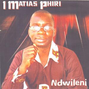 1 Matias Phiri 歌手頭像