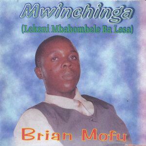 Brian Mofu 歌手頭像