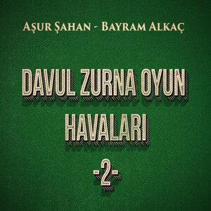 Bayram Alkaç 歌手頭像