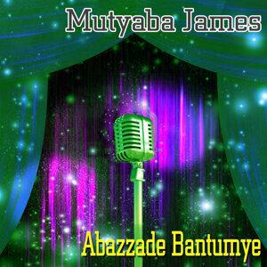 Mutyaba James 歌手頭像