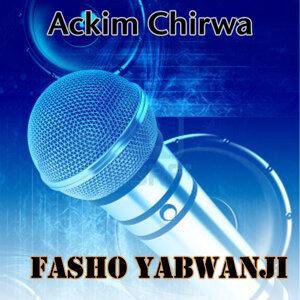 Ackim Chirwa 歌手頭像
