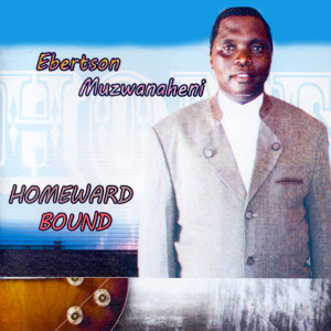 Ebertson Muzwanaheni 歌手頭像