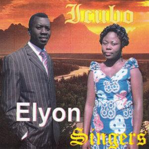 Elyon Singers 歌手頭像