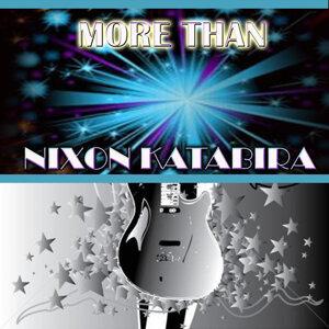 Nixon Katabira 歌手頭像