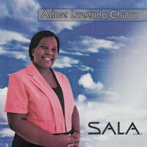 Adore Lweendo Chabu 歌手頭像