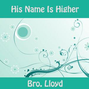 Bro. Lloyd 歌手頭像