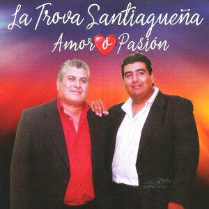 La Trova Santiagueña 歌手頭像