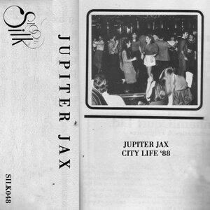 Jupiter Jax 歌手頭像