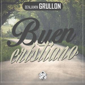 Benjamin Grullon 歌手頭像