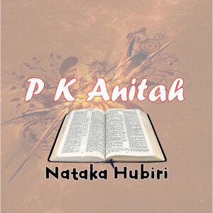 P K Anitah 歌手頭像