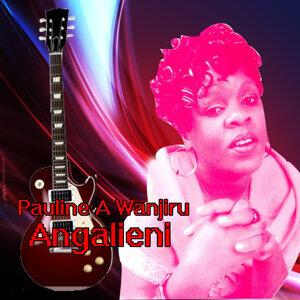 Pauline A Wanjiru 歌手頭像