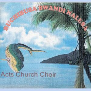 Act Church Choir 歌手頭像