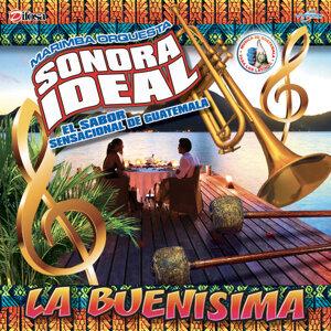Marimba Orquesta Sonora Ideal 歌手頭像