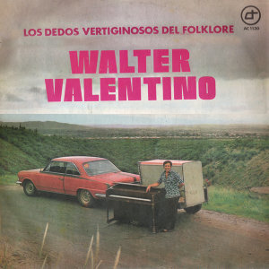 Walter Valentino 歌手頭像