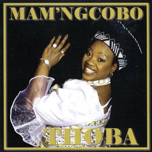 Mam'Ngcobo 歌手頭像