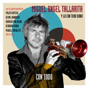 Miguel Tallarita 歌手頭像
