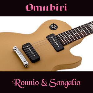 Ronnio & Sangalio 歌手頭像