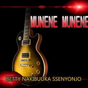 Betty Nakibuuka Ssenyonjo 歌手頭像