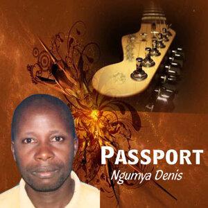 Ngumya Denis 歌手頭像