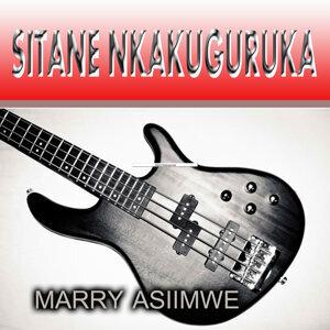 Marry Asiimwe 歌手頭像